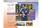 Blythedale Children's Hospital Website