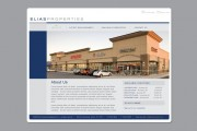Elias Properties Website