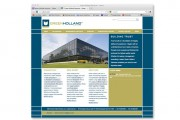 Green Holland Ventures Website