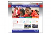 Lexington School For Hearing & Speech Website
