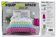 Equip Your Space Dorm Set
