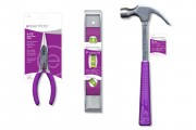 Essentials Womans Tool Packaging