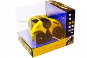 OptiSport Waterproof Binocular Packaging