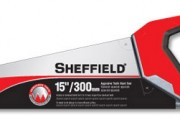 Sheffield Tool Line Packaging