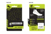 Timberland Mountain Athletic Sock Packaging
