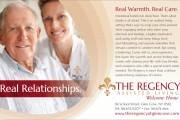 The Regency Assisted Living Ad