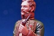 General Antoine LaSalle