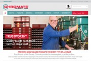 Chromate website