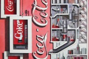 Coca-Cola Illustration