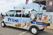 LI Pulse Free-Ride Car Graphics