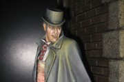 Jack the Ripper Vignette