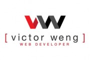 Victor Weng Logo