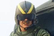 Vietnam Door Gunner