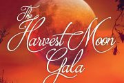 BHMC Harvest Moon Gala Invite
